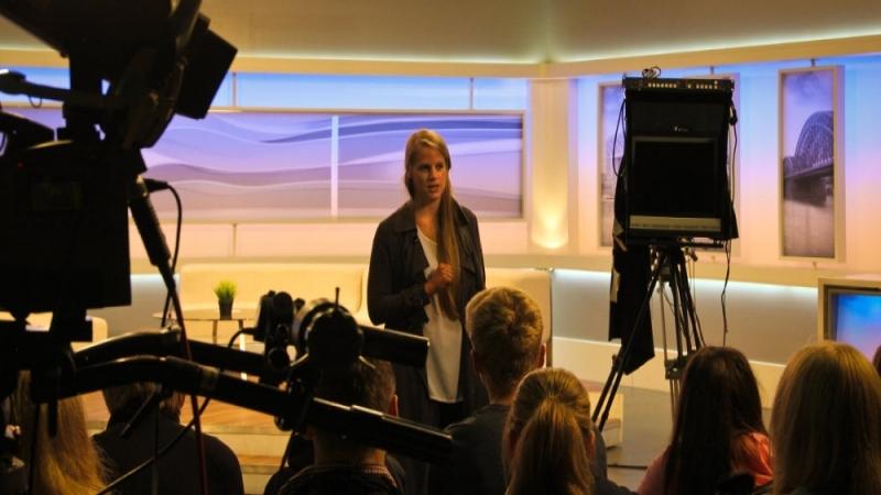 TV-Quiztour - Gruppenbuchung