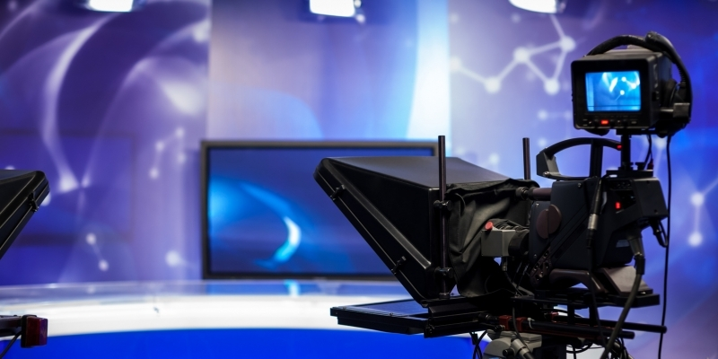 TV-Junggesellenabschied als TV Sendung