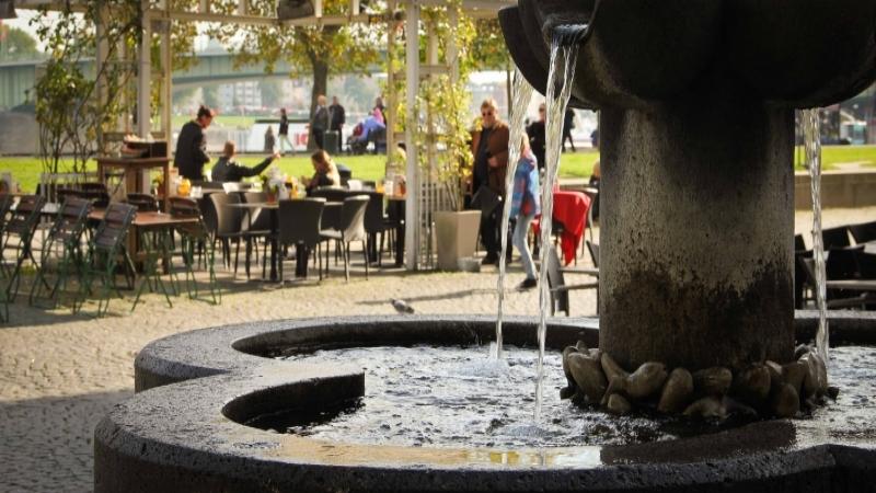 """""""Das Wasser von Köln"""" - Gruppenbuchung"""