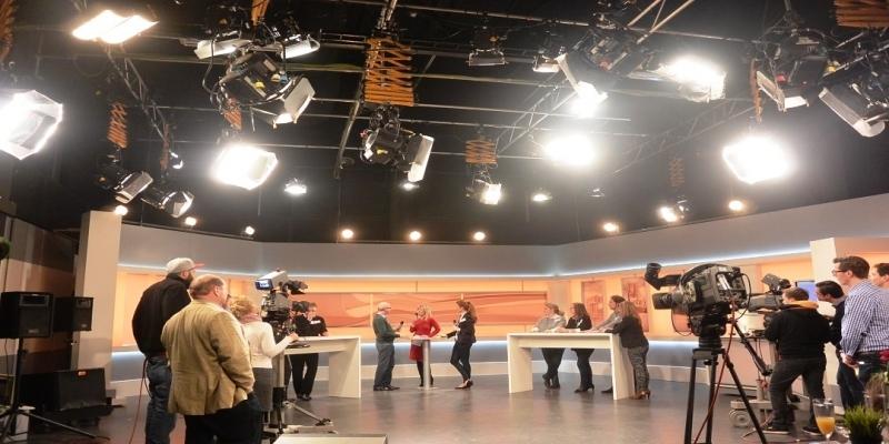 """TV - """"And Action"""" - 2. Team Filmworkshop"""