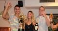 Beer & Boule - inkl. 3-Gänge-Menü - das neue sportliche Teamevent
