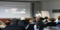 Stunt meets Business I Seminar- Vortrag- Stuntworkshop