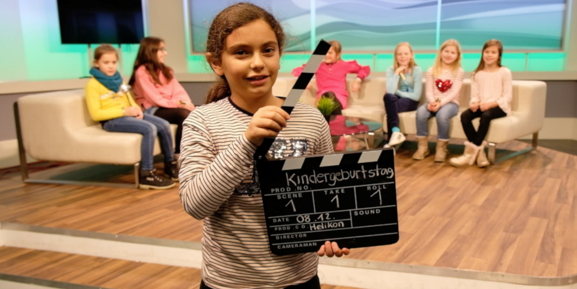 TV - Events für Kids